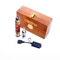 X.Fire / E-Fire Wood Skull Starter Kit