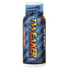 Tweaker - Berry Extreme Energy Shot