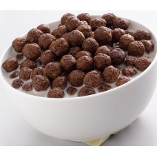 Chocolate CBD Coco Pops: CBD Breakfast Cereal