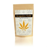 Acapulco Gold CBD Hemp Buds