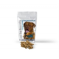Earthshine Organics Oven Baked CBD Dog Biscuits - Peanut Butter