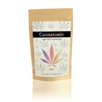 Cannatonic CBD Hemp Buds