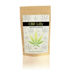 CBD Lilly Hemp Buds