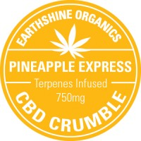Pineapple Express CBD Crumble