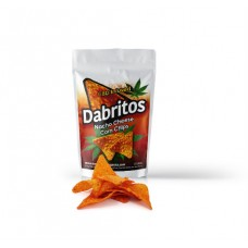 Dabritos CBD Nacho Cheese Chips