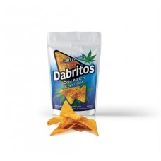 Dabritos CBD Cool Ranch Chips