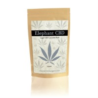 Elephant CBD Hemp Buds