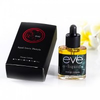 Eve Luxury E-Liquid 15ml - Mango Colada