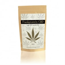 Frankenstein CBD Hemp Buds