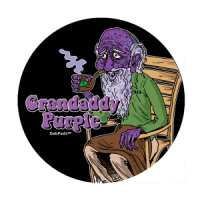 Grandaddy Purple DabPadz™
