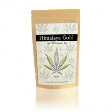 Himalaya Gold CBD Hemp Buds