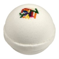 CBD Bath Bomb - Birthday Cake