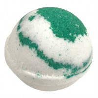 CBD Bath Bomb - Cool Fresh Aloe