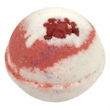 CBD Bath Bomb - Red Clover & Tea