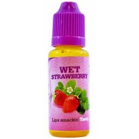 Lush Vapor Succulent E-Liquid - Wet Strawberry