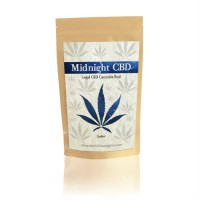 Midnight CBD Hemp Buds