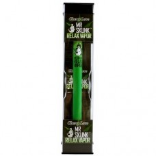 Mr Skunk Relax Vapor Disposable E-Cig (Cherry Love)