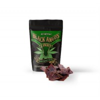 Black Angus Links: CBD Beef Jerky - Original