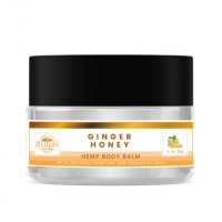 Ginger Honey Body Balm 150mg CBD Oil