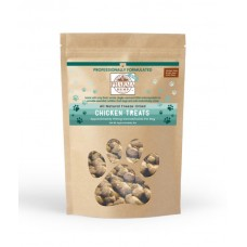 Hemp CBD Chicken Freeze-Dried Pet Treats