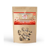 Hemp CBD Salmon Freeze-Dried Pet Treats