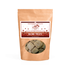 Hemp Complex CBD Oil Bacon Dog Biscuits