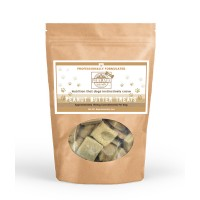 Hemp Complex CBD Oil Peanut Butter Dog Biscuits