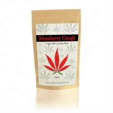 Strawberry Cough CBD Hemp Buds