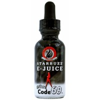 Starbuzz E-Juice 30ml - Exotic Code 69