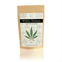 Willie Nelson CBD Hemp Buds