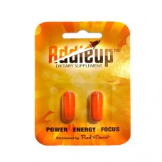 Red Dawn AddieUp Energy & Focus Supplement