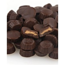 Rasta CBD Peanut Butter Cups - Dark Chocolate 75mg