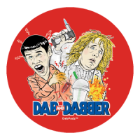 Dab and Dabber DabPadz™