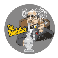 The Dabfather DabPadz™