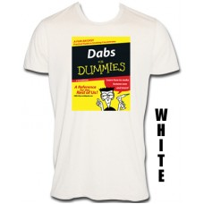 Dabs for Dummies T-Shirt - Men's