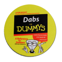 Dabs for Dummys DabPadz™