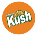 Orange Kush DabPadz™
