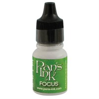 Pan's Ink® - Focus™ - Essintial Oil Drops